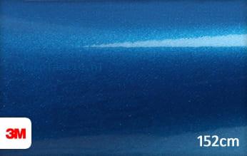 3M 1080 G227 Gloss Blue Metallic plakfolie