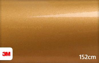 3M 1080 G241 Gloss Gold Metallic plakfolie