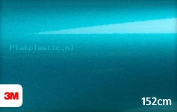 3M 1080 G356 Gloss Atomic Teal plakfolie