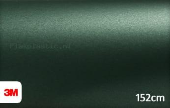 3M 1080 M206 Matte Pine Green Metallic plakfolie