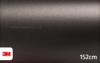3M 1080 M211 Matte Charcoal Metallic plakfolie
