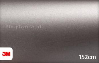 3M 1080 M230 Matte Grey Aluminium plakfolie