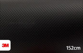 3M 1080 MX12 Matrix Black plakfolie