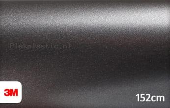 3M 1080 S261 Satin Dark Grey plakfolie