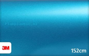 3M 1080 S327 Satin Ocean Shimmer plakfolie