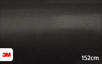 3M 1080 SP242 Satin Gold Dust Black plakfolie