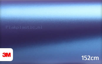 3M 1080 SP277 Satin Flip Glacial Frost plakfolie