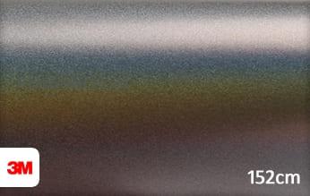 3M 1080 SP281 Satin Flip Psychedelic plakfolie