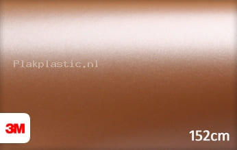 3M 1080 SP59 Satin Caramel Luster plakfolie