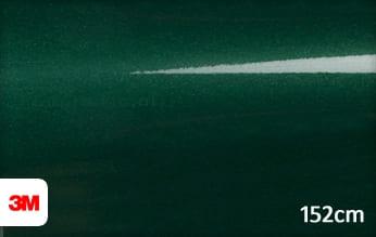 3M 1380 G216 Gloss Sapphire Green plakfolie