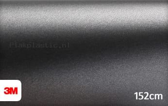 3M 1380 M291 Matte Granite Metallic plakfolie