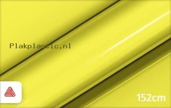 Avery SWF Ambulance Yellow Gloss plakfolie