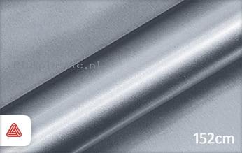 Avery SWF Brushed Aluminium plakfolie