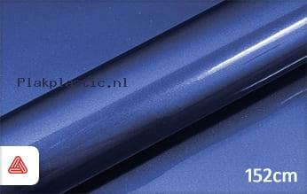 Avery SWF Dark Blue Gloss Metallic plakfolie