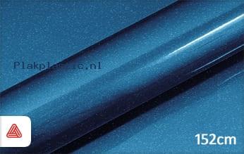 Avery SWF Diamond Blue Gloss plakfolie