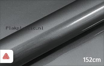 Avery SWF Grey Gloss Metallic plakfolie