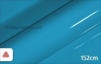 Avery SWF Light Blue Gloss plakfolie