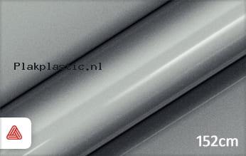 Avery SWF Light Grey Satin Metallic plakfolie