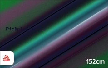 Avery SWF Lightning Ridge Purple Green Satin Colorflow plakfolie