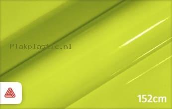 Avery SWF Lime Green Gloss plakfolie