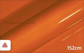 Avery SWF Orange Gloss plakfolie