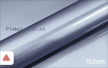 Avery SWF Quick Silver Gloss Metallic plakfolie