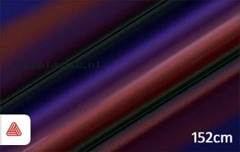 Avery SWF Roaring Thunder Blue Red Satin Colorflow plakfolie