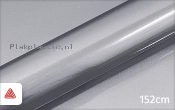 Avery SWF Silver Gloss Metallic plakfolie