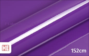 Hexis HX20008B Plum Violet Gloss plakfolie