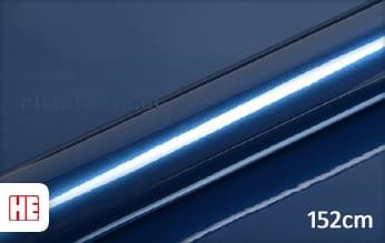 Hexis HX20033B Firmament Blue Gloss plakfolie