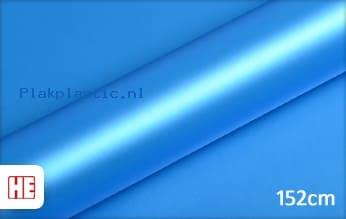 Hexis HX20219S Ara Blue Metallic Satin plakfolie