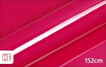 Hexis HX20220B Fuchsia Gloss plakfolie