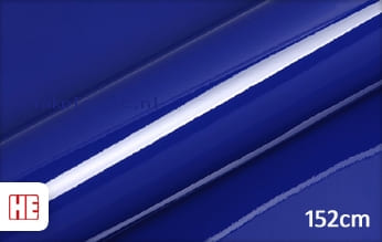 Hexis HX20280B Pacific Blue Gloss plakfolie