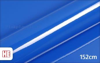 Hexis HX20293B Curacao Blue Gloss plakfolie