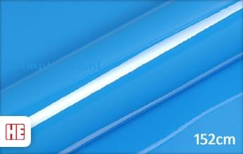 Hexis HX20299B Montpellier Blue Gloss plakfolie