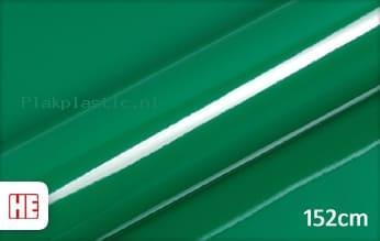 Hexis HX20348B Emerald Green Gloss plakfolie