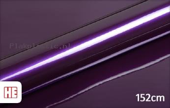 Hexis HX20352B Elderberry Purple Gloss plakfolie