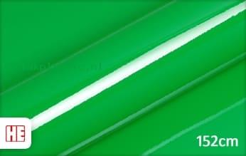 Hexis HX20369B Apple Green Gloss plakfolie