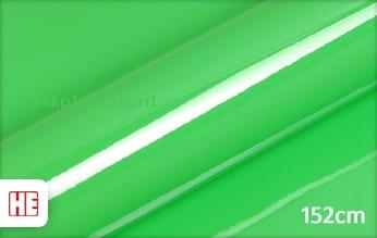Hexis HX20375B Light Green Gloss plakfolie