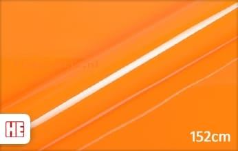 Hexis HX20495B Urban Orange Gloss plakfolie