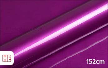 Hexis HX20518B Manga Purple Gloss plakfolie