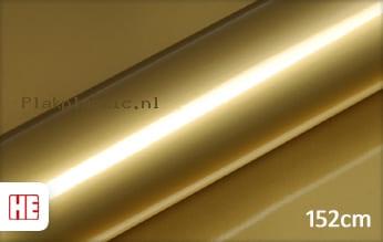 Hexis HX20871B Gold Coloured Gloss plakfolie