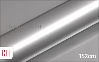 Hexis HX20877B Silver Gloss plakfolie