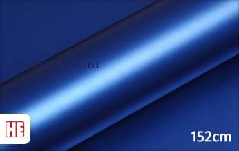 Hexis HX20905M Night Blue Metallic Matt plakfolie