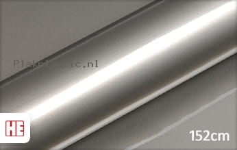 Hexis HX20948B Bronze Grey Gloss plakfolie