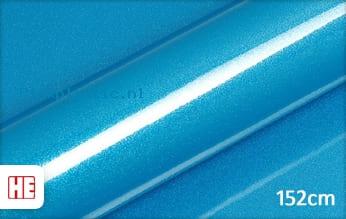 Hexis HX20BFJB Fjord Blue Gloss plakfolie
