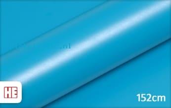 Hexis HX20BTUM Turquoise Blue Matt plakfolie