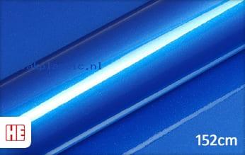 Hexis HX20P004B Apollo Blue Gloss plakfolie