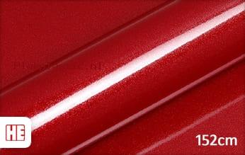 Hexis HX20RGRB Garnet Red Gloss plakfolie
