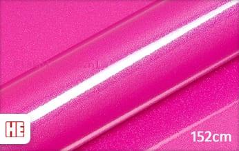 Hexis HX20RINB Indian Pink Gloss plakfolie